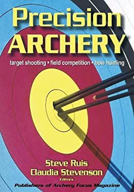 Precision Archery 9780736046343
