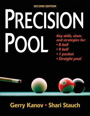 Precision Pool - 2nd Edition