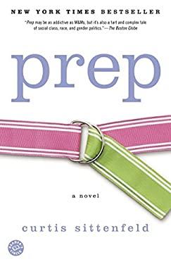Prep: A Novel