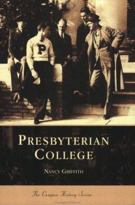 Presbyterian College, SC 9780738514093