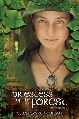 Priestess of the Forest: A Druid Journey 9780738712628