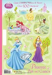Princess Fun and Games (Disney Princess) 16443717