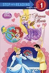 Princess Hearts (Disney Princess) 18571272
