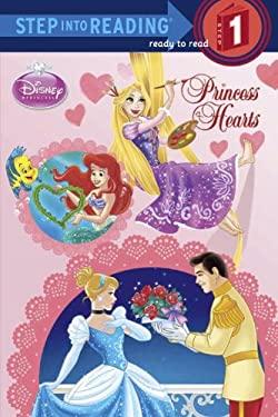 Princess Hearts (Disney Princess) 9780736430135