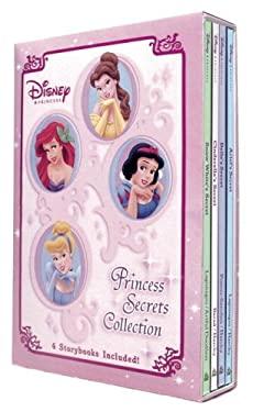 Princess Secrets Collection 9780736424271