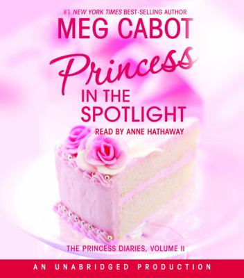 Princess in the Spotlight 9780739348925