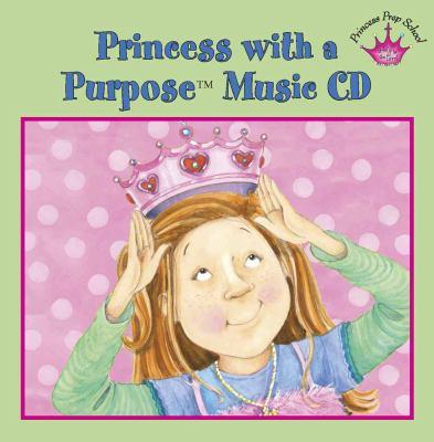 Princess with a Purpose 9780736927468