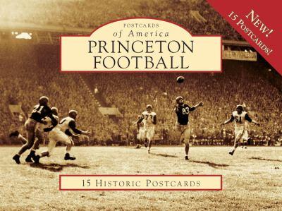 Princeton Football 9780738565675