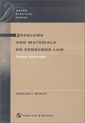 Problems and Materials on Consumer Law 9780735526013