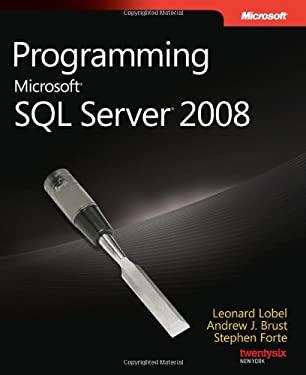 Programming Microsoft SQL Server 2008 9780735625990