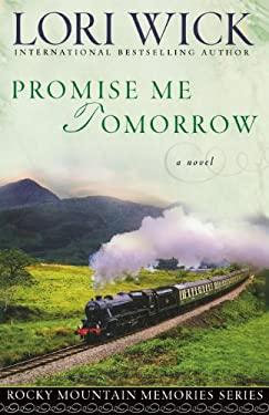 Promise Me Tomorrow 9780736918213
