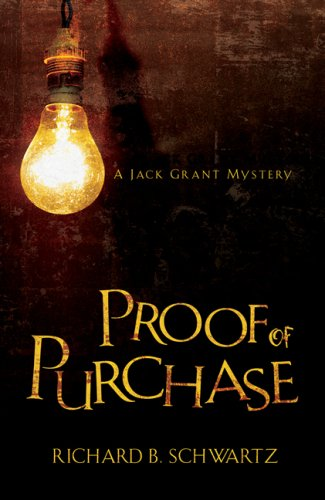 Proof of Purchase: A Jack Grant Mystery 9780738708294