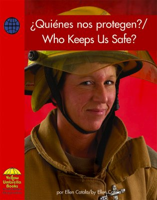 Quienes Nos Protegen?/Who Keeps Us Safe? 9780736860208