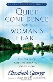 Quiet Confidence for a Woman's Heart 2682131