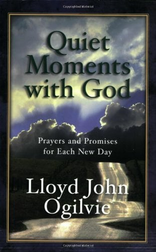 Quiet Moments with God 9780736901321