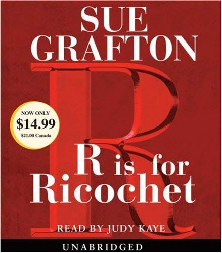 R Is for Ricochet 9780739320860