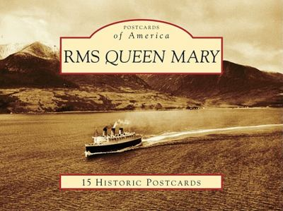 RMS Queen Mary 9780738580975