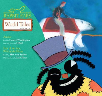 Rabbit Ears World V3(lib)(CD) 9780739337585
