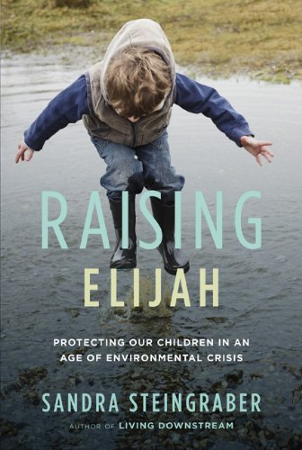 Raising Elijah: Protecting Our Children in an Age of Environmental Crisis 9780738213996