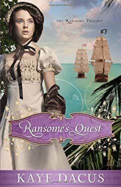 Ransome's Quest 9780736927550
