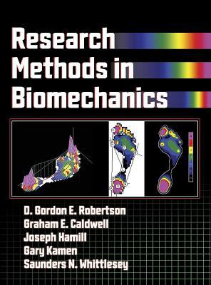 Research Methods in Biomechanics 9780736039666