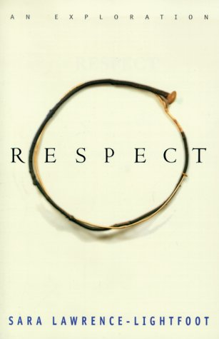Respect 9780738203188