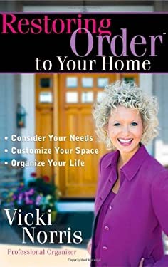 Restoring Order to Your Home