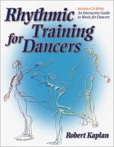 Rhythmic Training for Dancers [With CDROM] 9780736037808