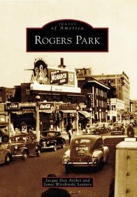 Rogers Park 9780738541396