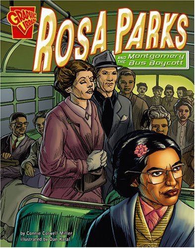 Rosa Parks and the Montgomery Bus Boycott 9780736896580