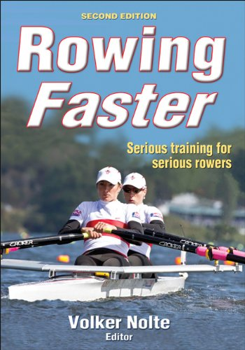 Rowing Faster 9780736090407
