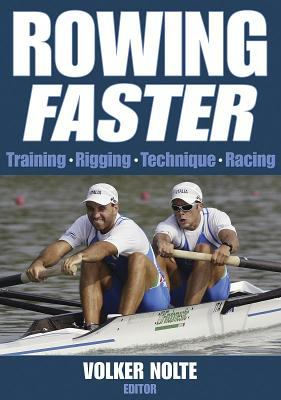 Rowing Faster 9780736044653