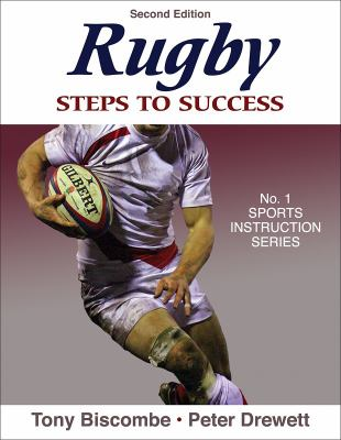Rugby: Steps to Success 9780736081733