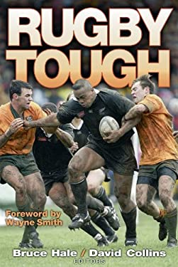 Rugby Tough 9780736036788