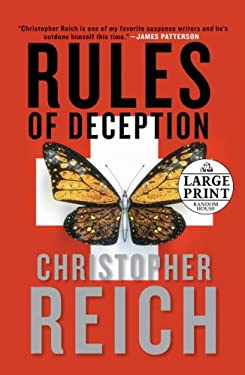Rules of Deception 9780739327944