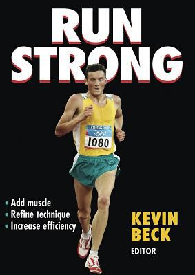 Run Strong 9780736053624