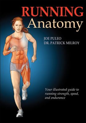 Running Anatomy 9780736082303