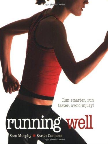 Running Well 9780736077453