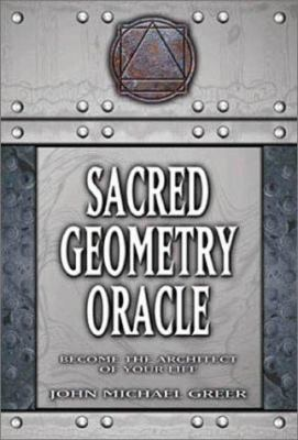 Sacred Geometry Oracle: Become the Architect of Your Life [With 233 Page Guidebook] 9780738700519