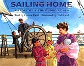 Sailing Home: A Story of a Childhood at Sea 2669599