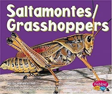 Saltamontes/Grasshoppers 9780736866798