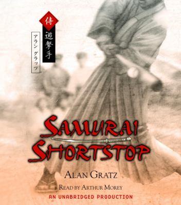 Samurai Shortstop 9780739336397