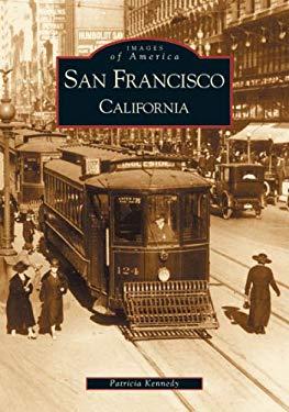 San Francisco, California 9780738518718