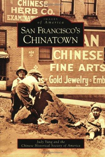 San Francisco's Chinatown 9780738531304