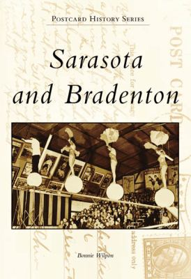Sarasota and Bradenton 9780738500539
