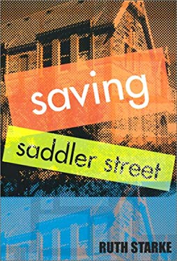 Saving Saddler's Crossing 9780734401977