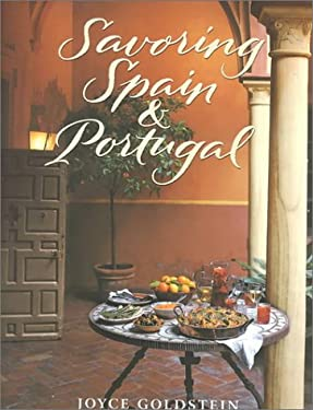 Savoring Spain & Portugal 9780737020427