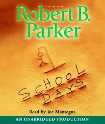 School Days 9780739318621