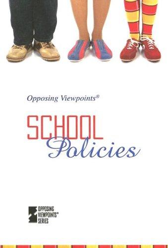 School Policies 9780737738278