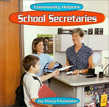 School Secretaries 9780736816175